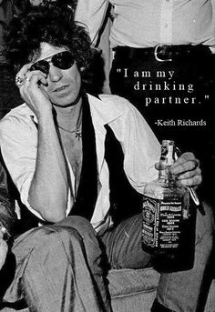 Keith Richards Quote 47