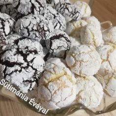 Small Cake, Biscuits, Muffins, Food And Drink, Cooking Recipes, Cookies, Breakfast, Candy, Christmas
