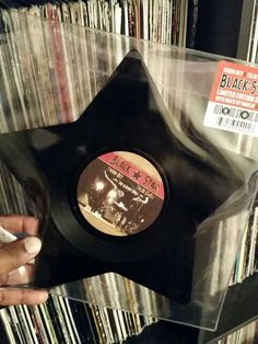 I Had To Pick It Up Also @DiscDolo Record Store Day #Blackstar #YasiinBey #TalibKweli #MosDef #LimitedEdition #Vinyl DJ SKNO™ CORE DJ's @COREDJSKNO  I WON'T DJ ALL PARTIES, ONLY THE RIGHT ONE'S ©1983  Do You Need A REAL DJ For Your Club, Sports Event, Concert, Grand Opening, Cooperate Event, Conference, Wedding Or Mixtape? For All Serious Inquiries With A Budget ONLY Contact Us At whoknowsdjskno@gmail.com DJ SKNO™ CORE DJ's Thank You! ☆★☆★☆STAY PAYIN ATTENTION☆★☆★☆ #CoreDJApproved…