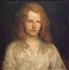 Abbott Handerson Thayer by hauk sven, via Flickr