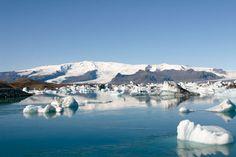 Jökulsárlón Iceland