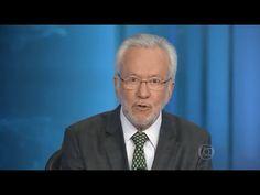 Jornal Nacional Completo! Os Debates e a Reta Final nas Eleições! Quinta 29-09-16 - YouTube