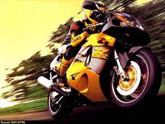Cool suzuki gsxr motorcycle HD Wallpaper - Bikes & Quads (#7173) pic