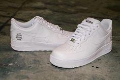 Maharishi x Nike Air Force 1 High Premium Navy Gum On Sale