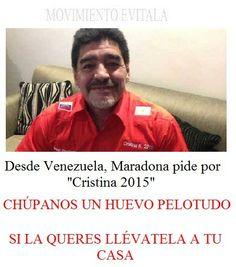 #18N #Argentina #BuenosAires #Venezuela #CFK #Korrupta