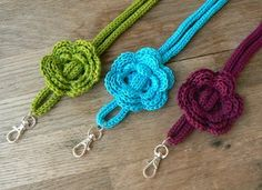 Avainkaulanauha Types Of Craft, Knitting Needles, Holiday Gifts, Knit Crochet, Diy And Crafts, Sewing Patterns, Crochet Necklace, Textiles, Jewellery