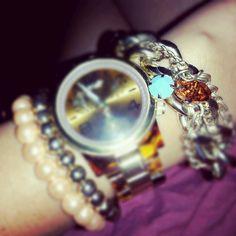 Wrist jewels