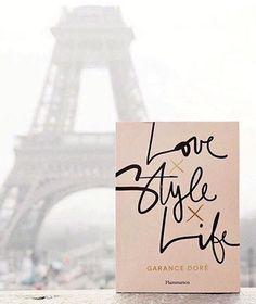 #Leitura de #Cabeceira: Os 5 #Livros Obrigatórios sobre #Moda| #book #fashion #LoveStyleLife #GaranceDoré #bertrand