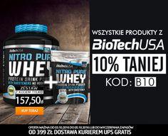 Preparaty sportowe Biotech USA z 10% rabatem http://www.kulturystyka.sklep.pl/BioTech-USA,m51.html | W czasie składania zamówienia dopisz kod rabatowy B10  #biotech #usa #biotechusa #kulturystyka_sklep #shop #gliwice #bodybuilding #workout #fitness #gym