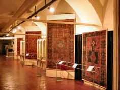 The Museum of Turkish and Islamic Arts: I LOVE this place, great carpet collection!
