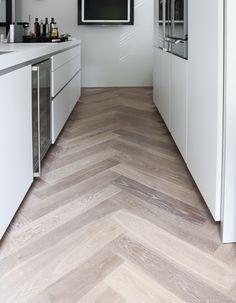 Eiken houten vloeren Amsterdam Zuid