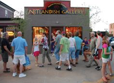 ArtLandish is an Art Gallery located in Columbia, MO. I have a space in the basement with my paintings and jewelry. Come check it out! Visit Columbia, Columbia Missouri, Visitors Bureau, Local Attractions, Go Shopping, Live Music, Local Artists, Music Artists, Athens