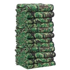 Quality Camo Moving Blankets Give You The Protection You Need At Affordable  Prices And They Work Great As Backyard Tents For Kids.