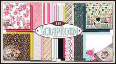 The ScrapRoom Blog