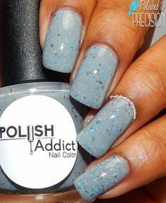 Polish Addict Nail Color Romeo