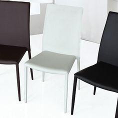 J&M Furniture Dining Side Chair & Reviews | Wayfair