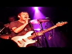 """Glenn Hughes recorded live at Wassersport in Speyer, Germany on Friday, April 24th, 1998 with the 'intro' of the Deep Purple MKIV classic, """"You Keep On Moving"""".  Glenn Hughes - Vocals Gary Ferguson - Drums George Nastos - Guitar Hans Zermuehlen - Keyboards  As featured on Deep Purple's """"Come Taste The Band"""" album:  http://www.amazon.com/dp/B003VBVQKS/ref=as_li_tf_cw?=waf=ghpgnet-20"""