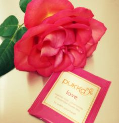 Rose and Organic Herb Tea *photo by afs