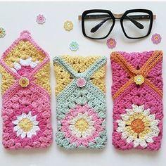 Bir örgü severin gözlük kabı da böyle olmalı����#crochet #crochetlove #crocheting #crochetaddict #örgü #örgümodelleri #örgüaşkı #gözlük #gözlükkabı #handmade #elişi #elemeği#göznuru #instacrochet http://turkrazzi.com/ipost/1520425293869014447/?code=BUZor_MlN2v