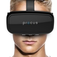 Procus is becoming the best in virtual reality headset in the Indian market with variants to choose from - the basic Procus and Procus PRO.