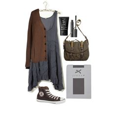 """Violet Harmon inspired"" by just-a-horror-show on Polyvore"