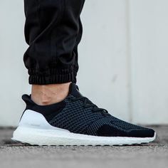 adidas x HYPEBEAST 10TH ANNIVERSARY UltraBOOST UNCAGED