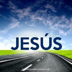 Jesús le dice: Yo soy el camino, y la verdad, y la vida: nadie viene al Padre, sino por mí. Juan 14:6