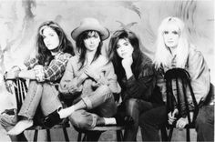 the bangles, podcast