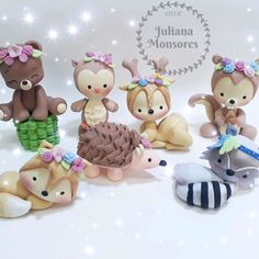 1 million+ Stunning Free Images to Use Anywhere Cute Polymer Clay, Cute Clay, Polymer Clay Miniatures, Polymer Clay Crafts, Rabbit Cake, Fondant Animals, Quilled Paper Art, Fondant Toppers, Fondant Tutorial