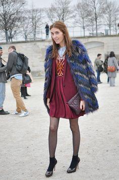Trendycrew - A Street Fashion Blog.