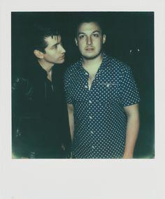 Alex & Matt