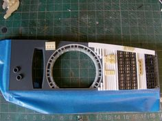 DeAgostini Part Work 'Build The Millennium Falcon' Work In Progress Log Page 16