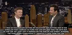 The Tonight Show  July 18, 2017