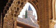 Detalles de Andalucía / Andalusian details, by @homelidaysFR