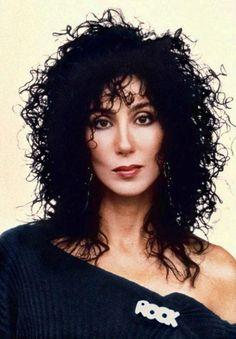 Cher, 1987