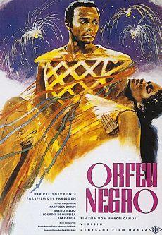 Orfeu Negro  -  Wonderful movie!