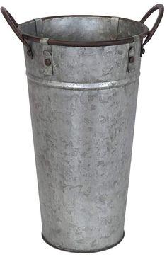 Sonoma Goods For Life SONOMA Goods for Life Decorative Farmhouse Bucket Decor