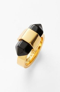 Vince Camuto 'Bullet Proof' Stone Ring available at #Nordstrom