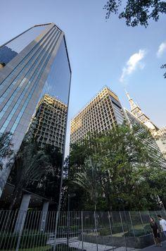 Avenida Paulista - Junho 2012