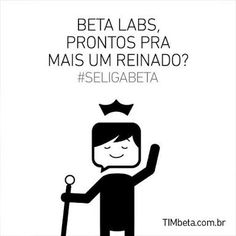 #betaajudabeta  #operacaobetalab