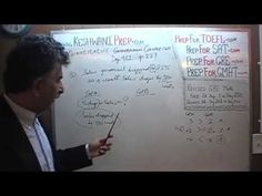 GRE Math Day 421, p227, Quantitative Comparison 1-5, Online Prep Tutor G...