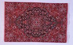 A carpet under your mouse Mini Woven Rug Mouse Pad Persian Design Mousepad Carpet Rugs Computer Mats