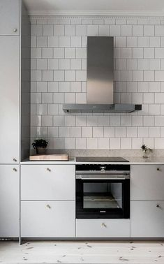 Great Kitchen And Living Area Interiors Cocina Comedor Diy Kitchen Decor, Interior Design Kitchen, Kitchen Furniture, Kitchen Dining, Interior Paint, Interior Ideas, Kitchen Ideas, Design Blog, Küchen Design