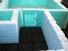 wip dungeon tiles scratchbuild