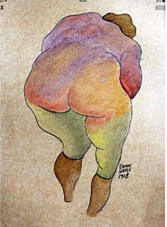 Egon Schiele - Woman Egon Schiele Artist : More At FOSTERGINGER @  Pinterest