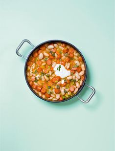 One Pot, Tray, Beans Recipes, Dinners, Food Recipes, Stew, Board