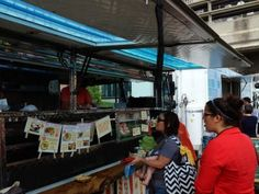 You know by now that Columbus is full of food trucks, offering restaurant-quality meals at informal settings. Here's our guide for how to find the best ones. Festivals If you love food trucks, you're in luck – the Columbus Food Truck Festival this Friday and Saturday (noon-10 p.m. both days)! Come down to Columbus Commons [...]