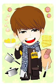 postCARD | Leader NAMU ver.| ready to SALE (ORDER NOW) | created by +Ratna Har (Little Lumut)