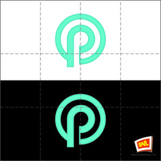 Grab this free Letter P Logo right away. This design projects positive image. This logo is suitable for a variety of businesses. BrandNewLogos.com is a premium destination of free logos for personal and commercial purposes. – 100% vector, CMYK, 300dpi – .CDR, .EPS, & SVG files included – Well organized and named layers