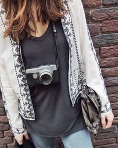 Fashion Shooter - Bohemian Chic | Creators of Desire - Fashion trends and style inspiration by leading fashion bloggers
